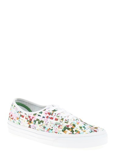 Vans UA Authentic DX Yeşil